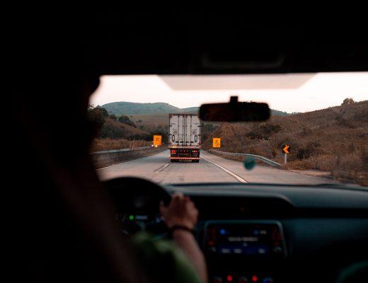 zzp vrachtwagenchauffeur